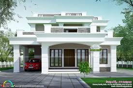 indian house designs and floor plans luxury kerala home plan and design modern house design with