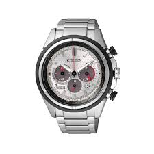 titanium buy citizen watches online shiels jewellers citizen eco drive ca4240 58a titanium gents watch image a