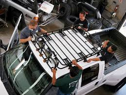 off road unlimited roof racks off road unlimited roof rack ford super duty storage photo
