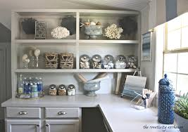 ways to decorate an office. Inexpensive Ways To Create Built In Shelving And Counters (The Creativity Exchange) Decorate An Office