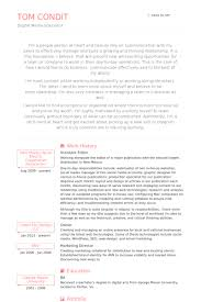 Assistant Editor Resume samples