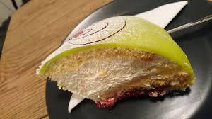 Princess Cake Picture Of Bageriet Swedish Bakery London Tripadvisor