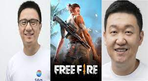 Garena free fire is also called free fire battlegrounds is one of the most famous mobile battle royale games. Free Fire Game Owner Forrest Li And Gang Ye Become Millionaires Thanks To Mobile Game