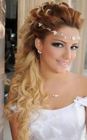 Photo Gallery Of Wedding Updos For Long Straight Hair Viewing 12 Of