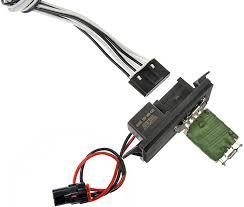 amazon com dorman 973 409 blower motor resistor kit automotive Ac Blower Resistor Motor Wire Harness 2006 Chevy Trailblazer Ac Blower Resistor Motor Wire Harness 2006 Chevy Trailblazer #28