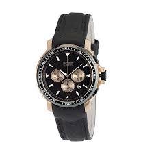 hugo boss mens watches reviews boss mens black strap chronograph watch