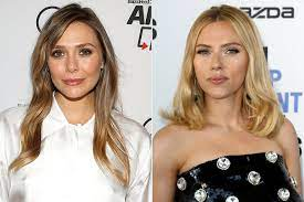 Elizabeth Olsen Praises 'Tough ...