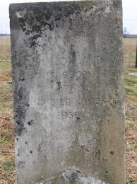 Asa J Holland, Sr (1780-1852) - Find A Grave Memorial
