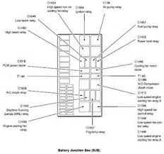 similiar 2001 ford focus fuse box layout keywords fuse box diagram for a 2002 ford focus in addition ford focus fuse box
