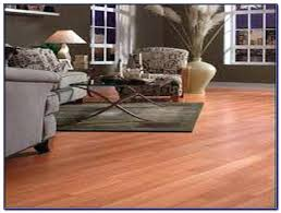 vinyl flooring home depot linoleum tile wood look menards sheet impact