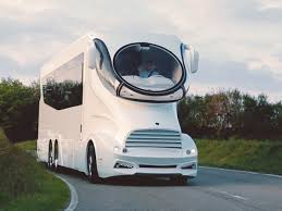 Most expensive rvs in the world Palazzo Superior Palazzo Exterior Road Insider The Worlds Most Expensive Rv Insider