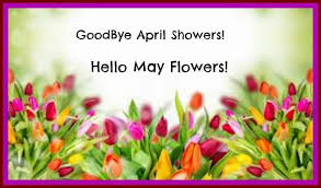 Image result for goodbye may hello june images