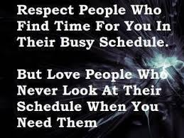 Busy Quotes Extraordinary If They R Too Busy To Even Return A Call Its Time To Reevaluate
