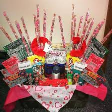 valentines gift baskets men seriously unforgettable valentines day gifts for your man convenience bouquet valentines day gift baskets for him diy