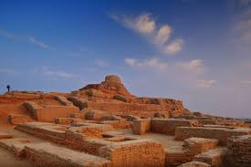 mohenjo daro indus civilization capital city in