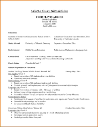 How To Make A Perfect Resume Step By Step Resume Work Template