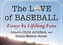 diana nelson jones the love of baseball celebrating  this saturday night city books will hold the local launch of the love of baseball a new collection of essays edited by post gazette writer diana nelson