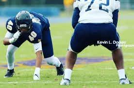 Meet NFL Draft Prospect Darryl Johnson Jr., DE/OLB, North Carolina A&T