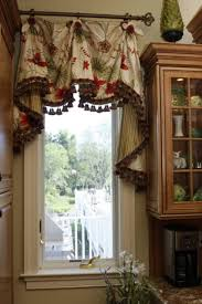 Window Valance For Kitchen Kitchen Valance Jcpenneycom Richmond Rodpocket Kitchen Valance