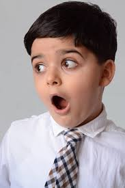 Image result for surprised face