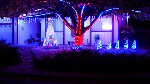 The Greatest Showman Christmas Lights Fairifeld Lights Holiday Light Show 2019 The Greatest Showman