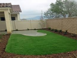 Artificial Turf Galveston Texas Landscape Design Backyard