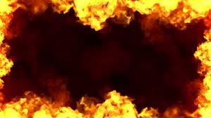 fire frame by jiehu videohive
