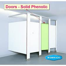 Bobrick Phenolic Color Chart Buy Toilet Stall Door Solid Phenolic Plastic Bobrick