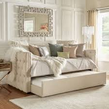 daybed with trundle guest bedrooms