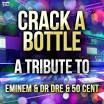 Crack a Bottle: A Tribute to Eminem & Dr Dre & 50 Cent