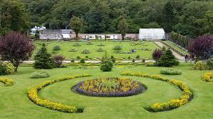 Victorian Garden Designs Enchanting The Victorian Walled Garden Garden Blog Kylemore Abbey