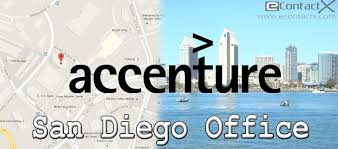 photo san diego office. accenture office in san diego photo