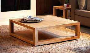From round to rectangular, our coffee tables pack a style punch with designer touches and clever storage solutions. Square Coffee Table Uk Large Size Of Square Wood Coffee Table Square Wood Coffee Table With Mesa De Centro Madera Mesas Madera Y Hierro Mesas Ratonas De Madera