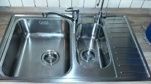 Обзор от покупателя на <b>Кухонная мойка OMOIKIRI</b> Sagami 79-2 ...