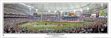 Tampa Rays Seating Chart Tropicana Field Tampa Bay Rays Ballpark Ballparks Of Baseball