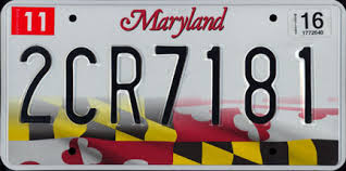 License Plate Maryland Free info Lookup Vehicle History Vincheck