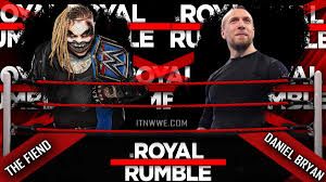Daniel Bryan Sets Up Royal Rumble Rematch Against The Fiend ...