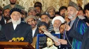 مقتل الرئيس الأفغاني السابق برهان الدين رباني في هجوم انتحاري بكابول