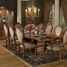 Download Traditional Dining Room Set