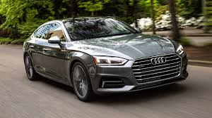 2018 Audi A5 Sportback: We drive Audi's baby A7