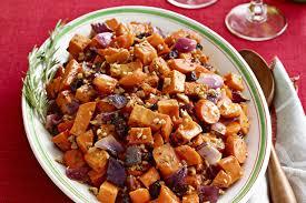 roasted sweet potato recipes.  Sweet MapleRoasted Sweet Potatoes And Carrots And Roasted Potato Recipes A