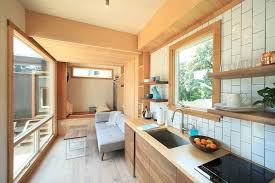tiny house. Cubist Engineering © Engineering. The Tiny House