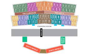 Calgary Rodeo Seating Chart Stampede Grandstand Calgary Tickets Schedule Seating