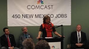 Xfinity Call Center Comcast To Hire 450 For New Call Center Albuquerque Business First