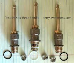 old american standard shower stems old standard shower faucet parts shower faucet valve stem shower valve
