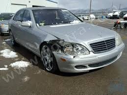We're sorry, our experts haven't reviewed this car yet. Wdbng70j23a316452 2003 Mercedes Benz S430 Price Poctra Com