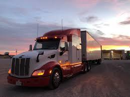 Beautiful Sunset Transportnservice Transport N Service
