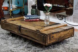 coffee table cool trunk style coffee table rustic trunk coffee table rectangle woods table coloe