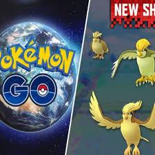 Pokemon GO Shiny Pidgey: How to catch Shiny Pidgey, Pidgeot, Pidgeotto?  Pokemon Day Event - Daily Star