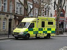Johnston Ambulance Service South Central Ambulance Service Wikipedia